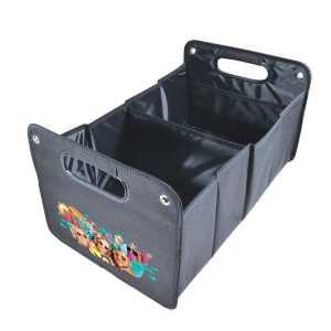 Cargo Storage Organiser CALL7002 Black