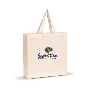 Carn Cotton Tote Bag 100568 Cream