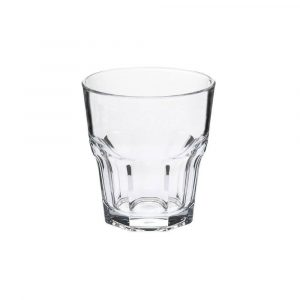 Casablanca Double Old Fashioned Whisky Glass 355ml C752704