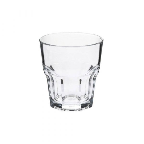 Casablanca Old Fashioned Whisky Glass 266ml C752705