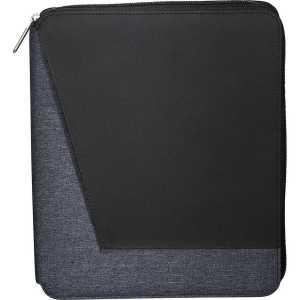 Case Logic Berkeley Tech Padfolio CL1002BK Black Front