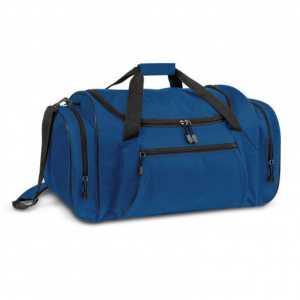 Champion Duffle Sports Bag 109077 Blue