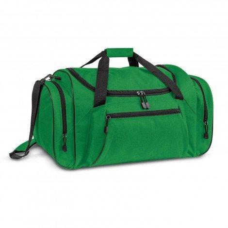 Champion Duffle Sports Bag 109077 Green