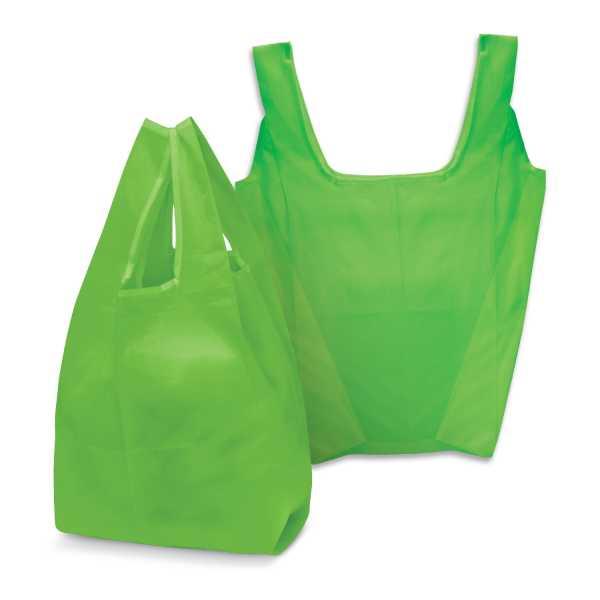Checkout Shopper 115626 Lime Green