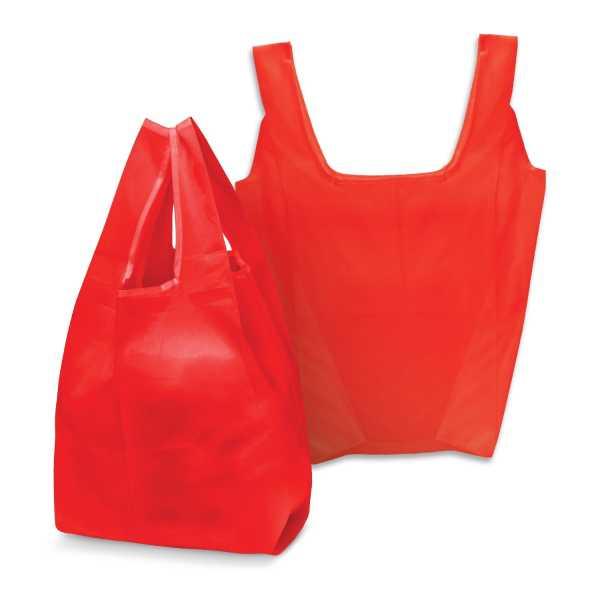 Checkout Shopper 115626 Red