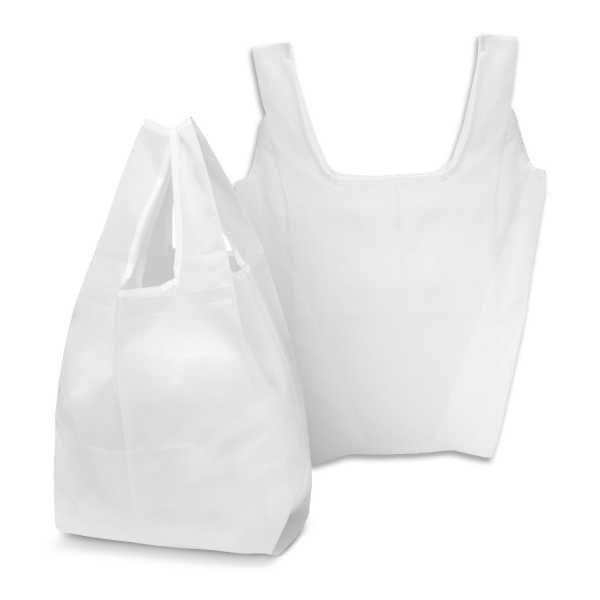 Checkout Shopper 115626 White