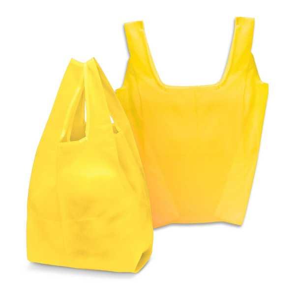Checkout Shopper 115626 Yellow