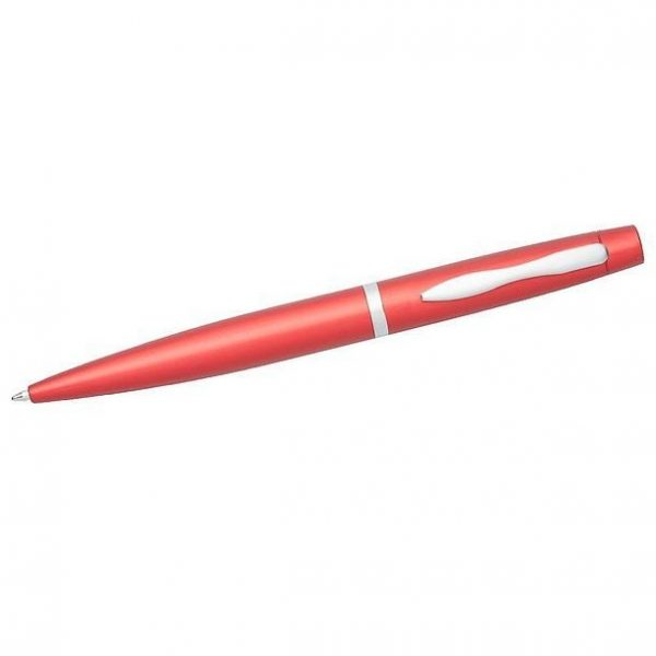 Chicago Series Twist Action Pen 6004RD Red e1622417441572