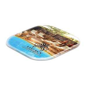 Clarion Coaster CA107064B Branded