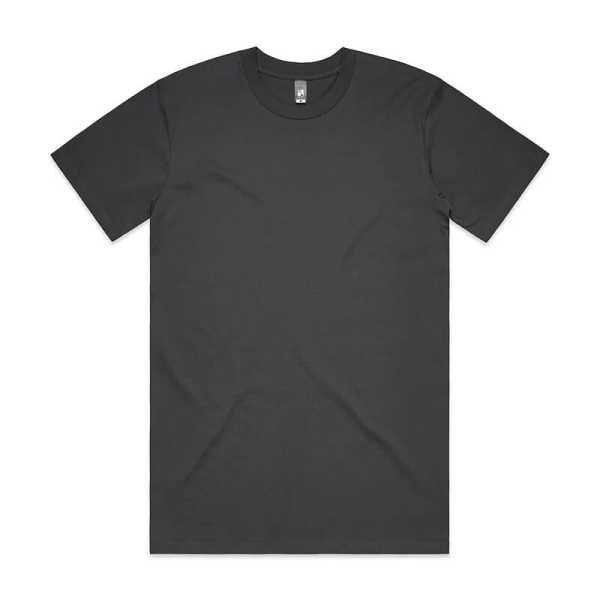 Classic T Shirts Unisex 5026 Grey