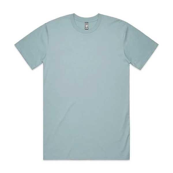 Classic T Shirts Unisex 5026 Sage