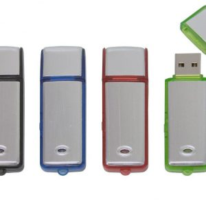 Classic USB Flash Drive USB7862 Various Colours