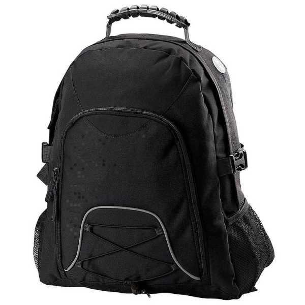 Climber Backpack B207 Black