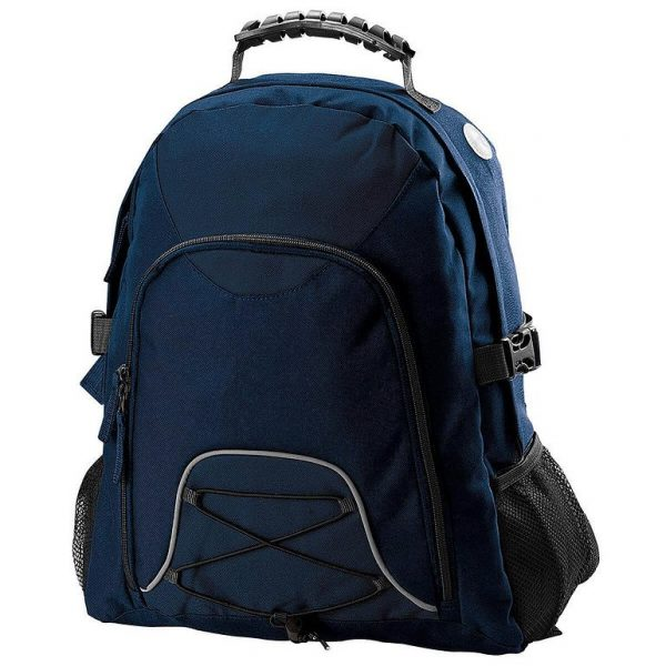 Climber Backpack B207 Navy