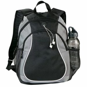 Coil Backpack 5142GY Grey