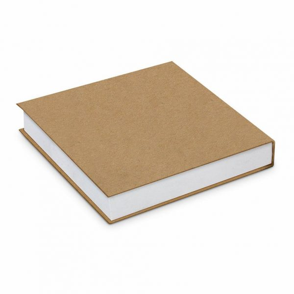 Comet Sticky Note Pad 107078 Natural