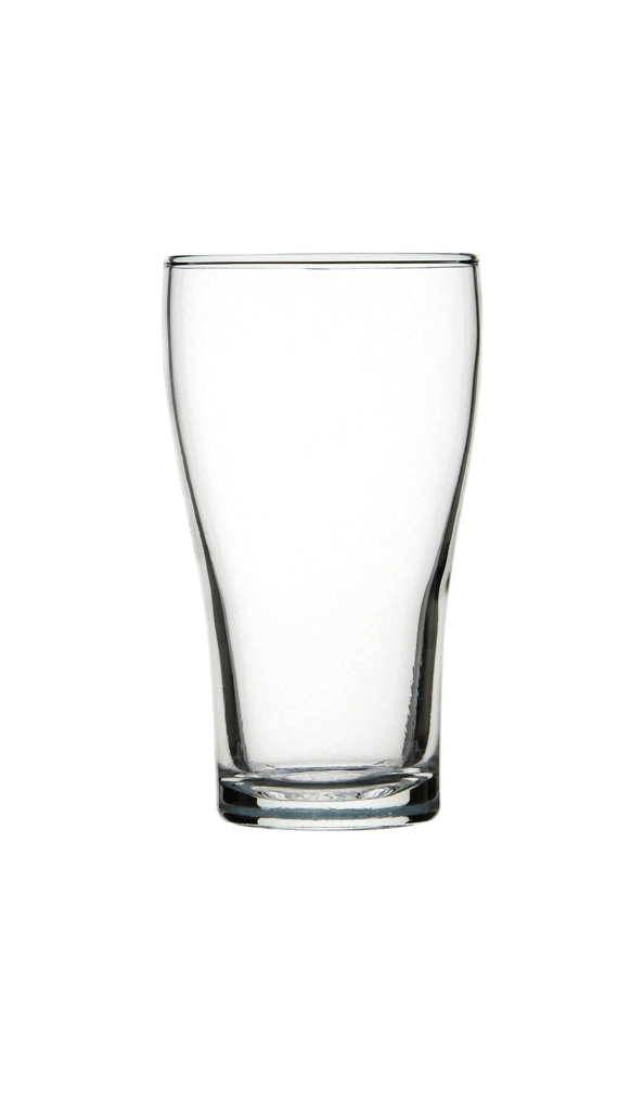 Conical Glass 285ML C140012