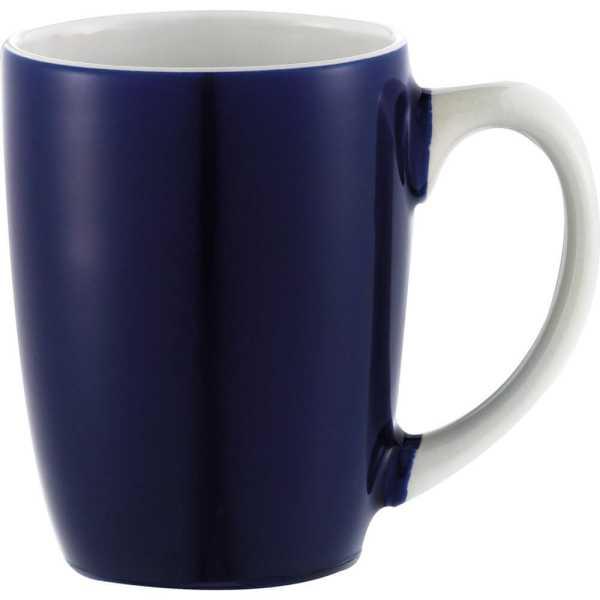 Constellation Ceramic Coffee Mugs Blue