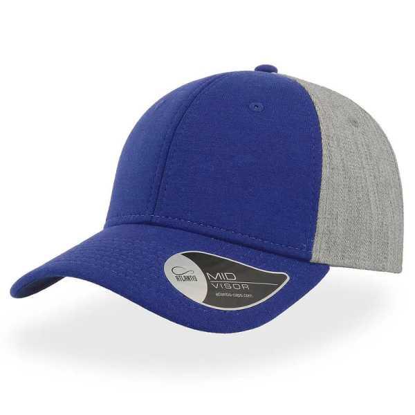Contest Cap A1250 Blue Grey