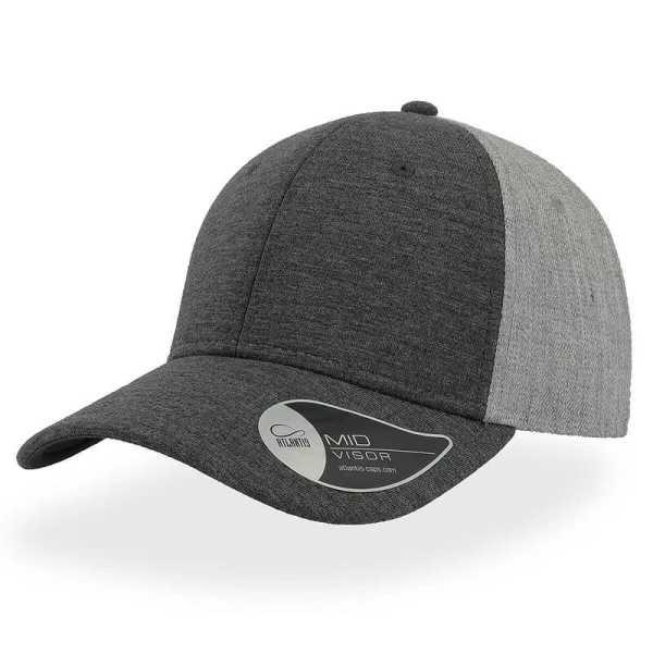 Contest Cap A1250 Grey