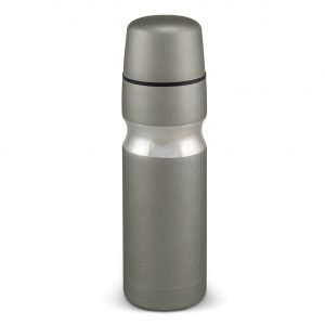 Contour Vacuum Flask 108625 Grey