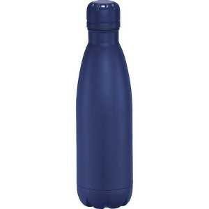 Copper Vacuum Insulated Bottle 4070 Blue