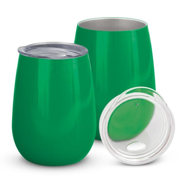 Cordial Reuasable Coffee Vacuum Cup 113876 Green