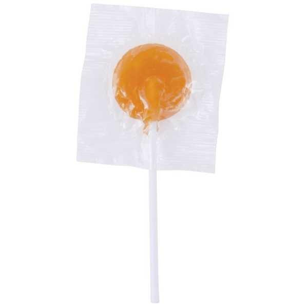 Corporate Colour Lollipops CALL560 Orange
