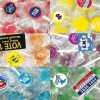 Corporate Colour Lollipops CALL560 Various