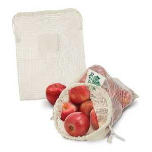 Cotton Produce Bag CA113360 Natural