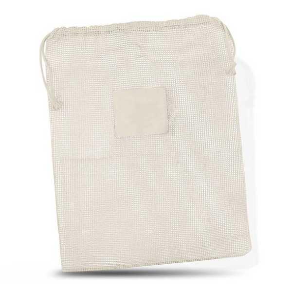 Cotton Produce Bag CA113360 Natural Front