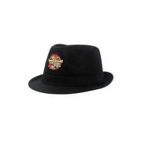 Cotton Till Fedora Hat 4279