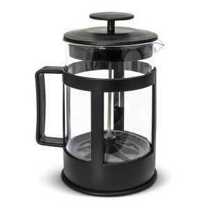 Crema Coffee Plunger CA115045 Large Black