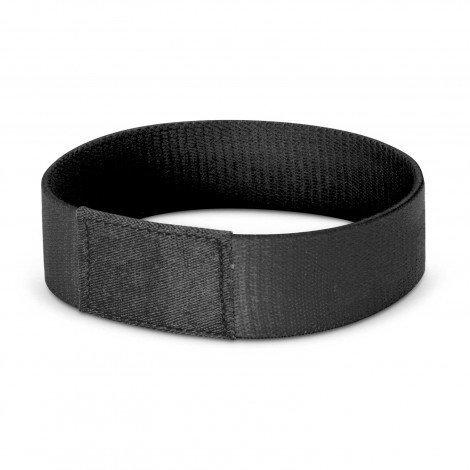 Dazzler Wrist Band CA112922 Black