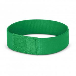 Dazzler Wrist Band CA112922 Green