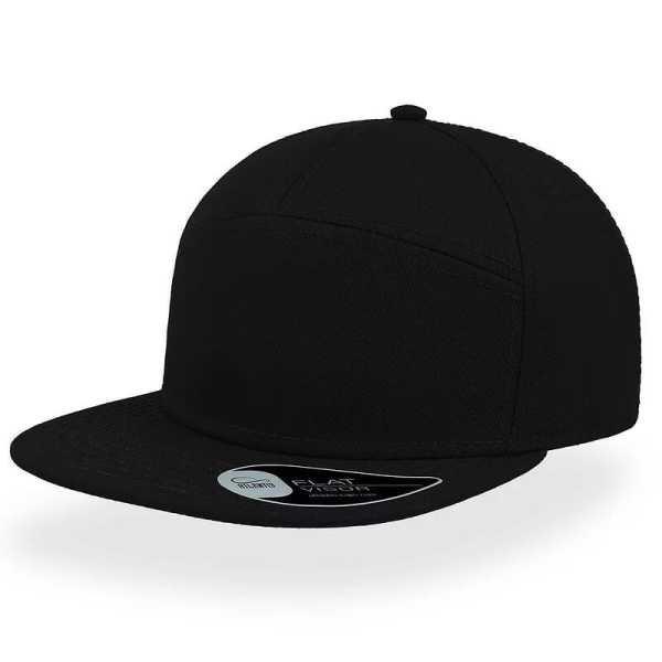 Deck Cap A3050 Black