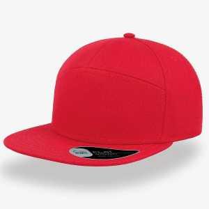 Deck Cap A3050 Red