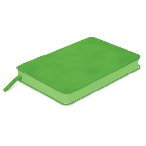 Demio Notebook Small 111459 Lime Green