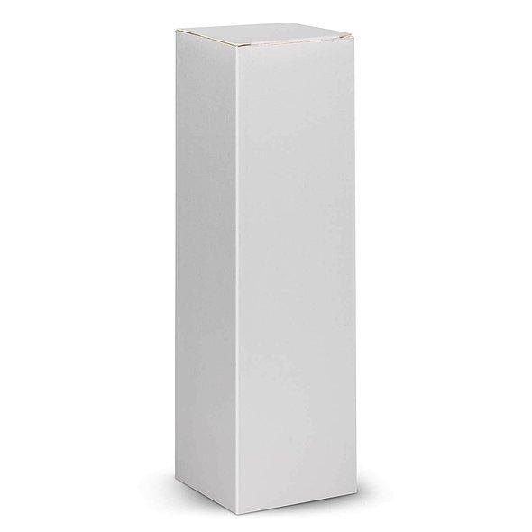Drink Bottle 113025 White Gift Box