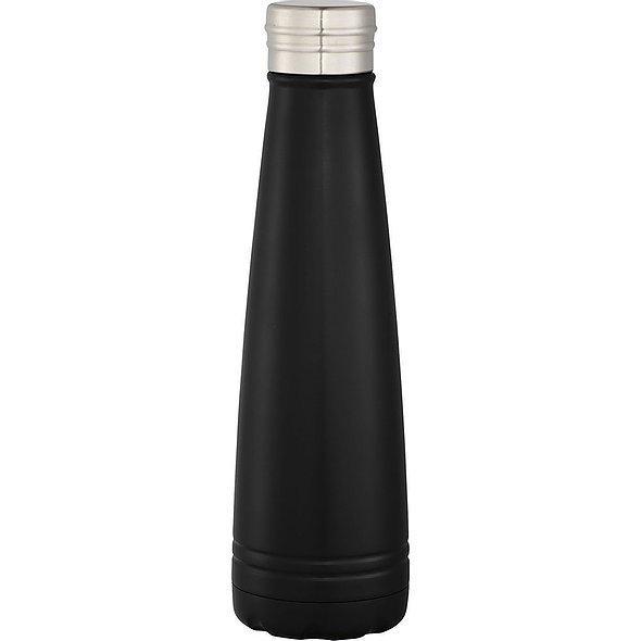 Duke Copper Vacuum Insulated 4072BK Black