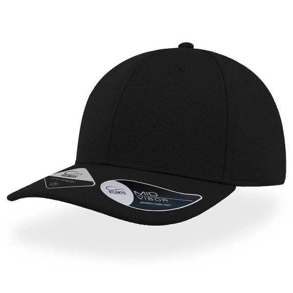 Dye Free Caps A5000 Black