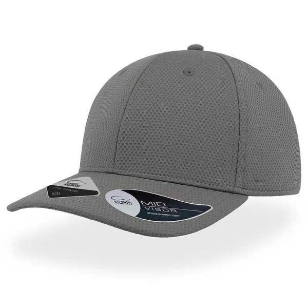 Dye Free Caps A5000 Grey