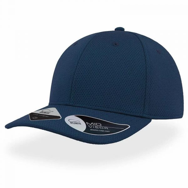 Dye Free Caps A5000 Navy