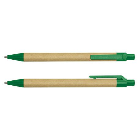 Eco Pen CA104358 Green