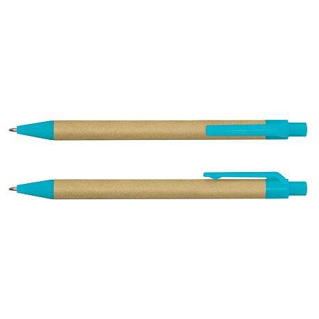 Eco Pen CA104358 Light Blue
