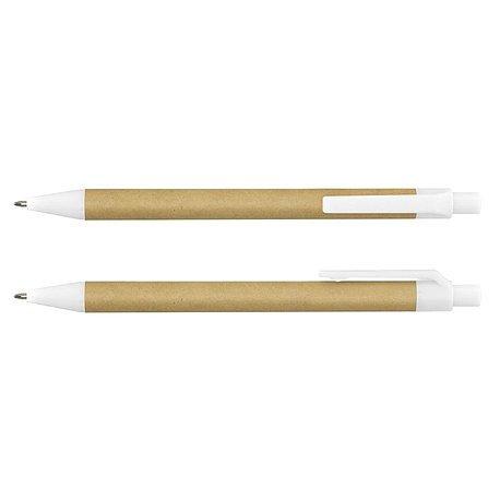 Eco Pen CA104358 White