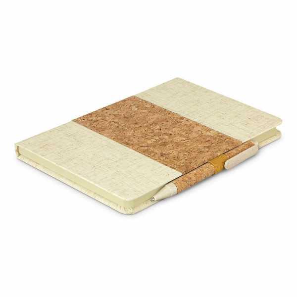 Ecosia Notebook Pen Set 117838 Cream Natural