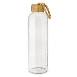 Eden Glass Drink Bottle 113025 Clear
