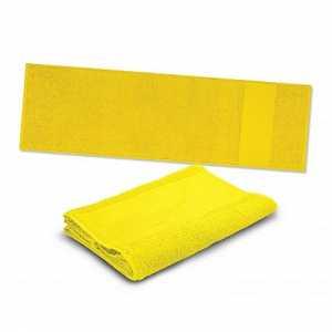 Enduro Sports Towel 115103 Yellow