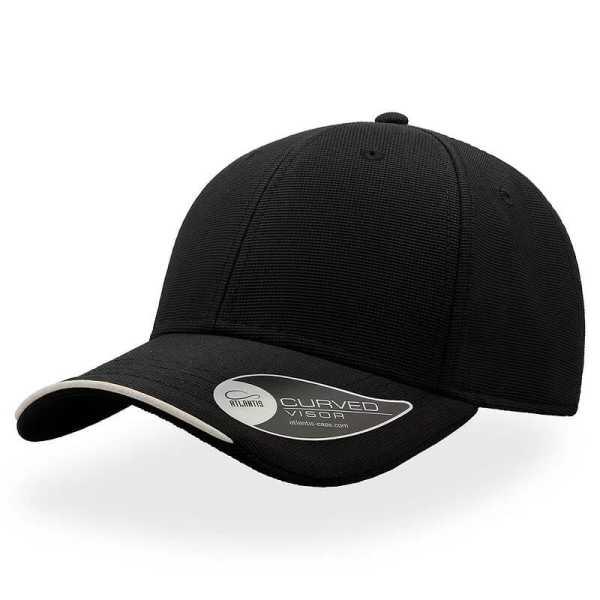 Estoril Cap A1300 Black